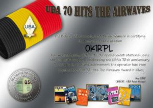 OK1RPL-award